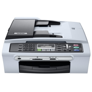 Photo of Brother MFC-260C Printer