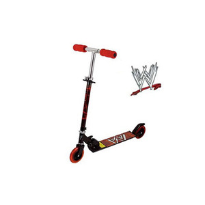 Photo of WWE Scooter Scooter