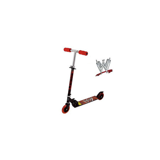 WWE Scooter