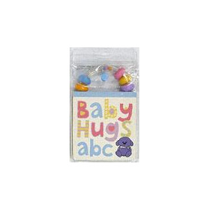 Photo of ABC Rattle Book Toy