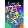 Photo of Simpsons Comics Unchained Matt Groening|ETC. Book