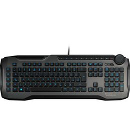 Roccat Horde Gaming Keyboard - Grey