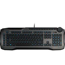 Roccat Horde Gaming Keyboard - Grey