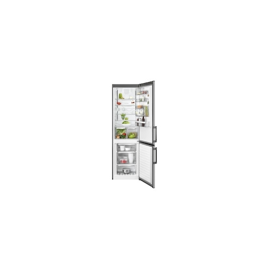 AEG RCB53724VX 60/40 Fridge Freezer - Stainless Steel