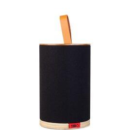 TIBO Vogue 1 Portable Wireless Smart Sound Speaker - Brown