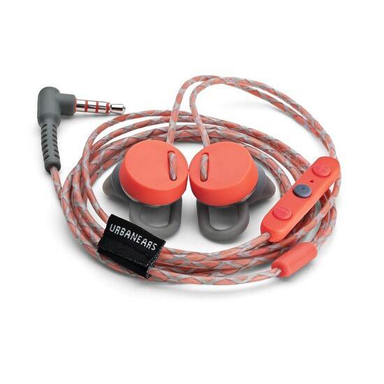 Urbanears Reimers Headphones - Rush