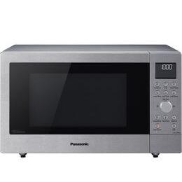 PANASONIC NN-CD58JSBPQ Combination Microwave - Silver Reviews