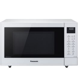 PANASONIC NN-CT55JWBPQ Combination Microwave - White Reviews