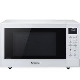 PANASONIC NN-CT55JWBPQ Combination Microwave - White Reviews