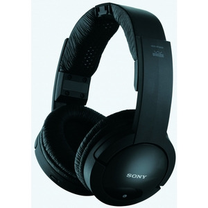 Photo of Sony MDR-RF865RK Headphone