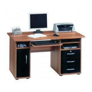 Photo of Jahnke CS130 Computer Desk