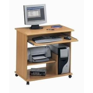 Photo of Jahnke CT1 Computer Desk