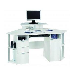 Photo of Jahnke CS435E Computer Desk