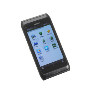 Photo of Nokia E7 Mobile Phone