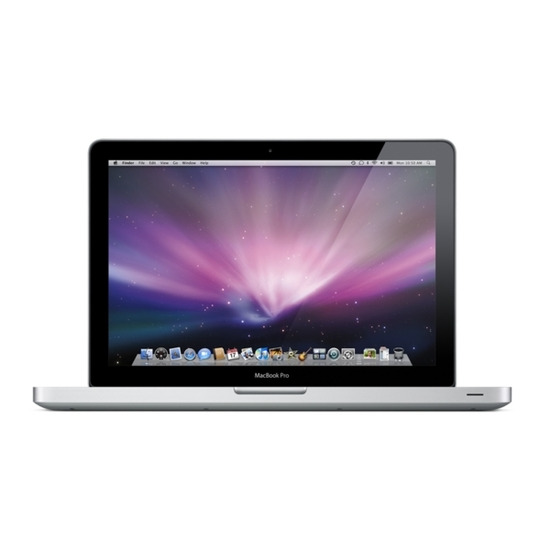 Apple MacBook Pro Z0J72B/A (Refurb)