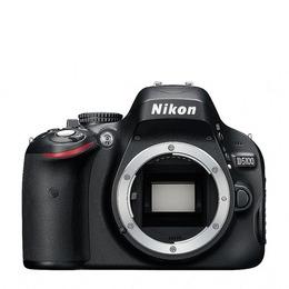 Nikon D5100 (Body Only) Reviews