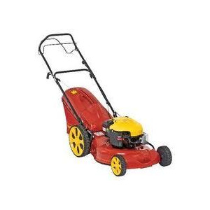 Photo of Wolf Ambition A53AHW Garden Equipment