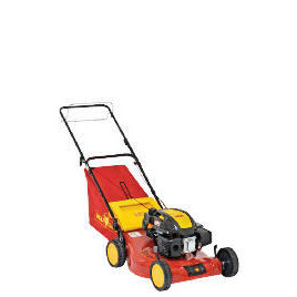 Wolf Select Petrol Lawn Mower 4600A Reviews