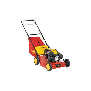 Photo of Wolf Select Petrol Lawn Mower 4600A Garden Equipment