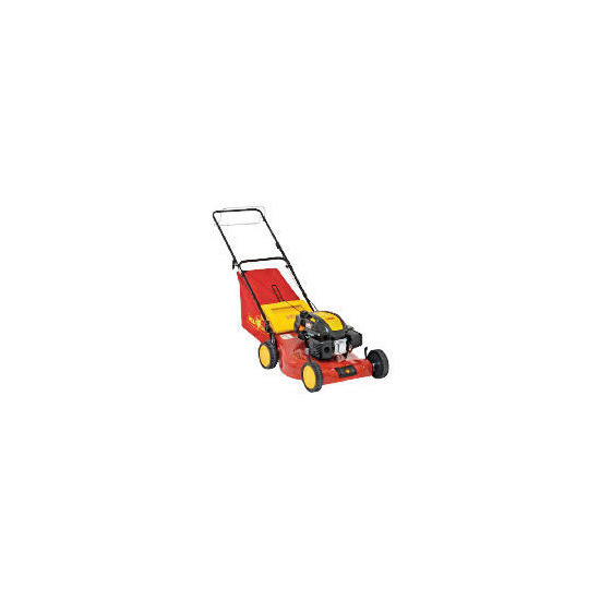 Wolf Select Petrol Lawn Mower 4600A