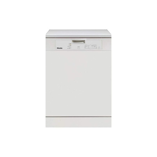 Miele Dishwasher Reviews >> Miele G4100wh Reviews Prices And Questions