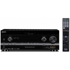 Photo of Sony STR-DH820  Receiver