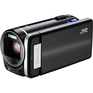 Photo of JVC GZ-HM845 Camcorder