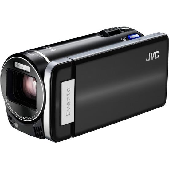 JVC GZ-HM845