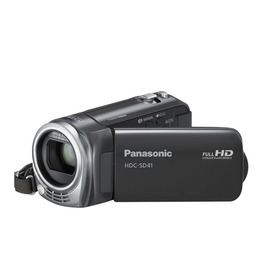 Panasonic HDC-SD41 Reviews