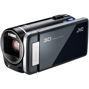 Photo of JVC Everio GZ-HM960 Camcorder