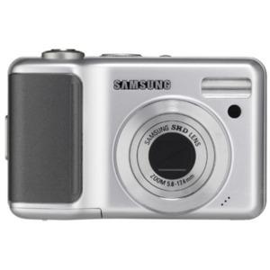 Photo of Samsung Digimax S1030 Digital Camera