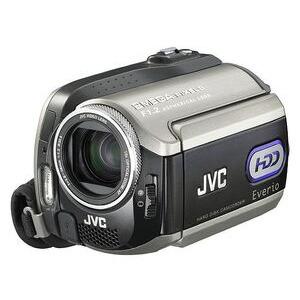 Photo of JVC GZ-MG275EK Camcorder