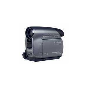 Photo of Samsung VP-DC371W Camcorder