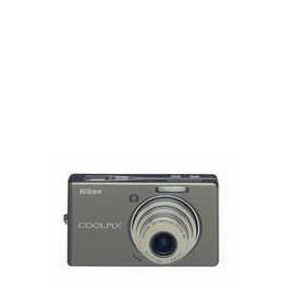 Nikon Coolpix S500 Reviews