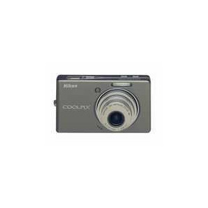 Photo of Nikon Coolpix S500 Digital Camera