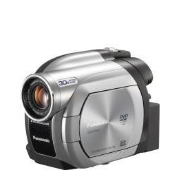 Panasonic VDR-D160EB Reviews