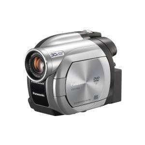 Photo of Panasonic VDR-D160EB Camcorder
