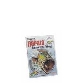 Rapala Tournament Fishing Nintendo Wii Reviews
