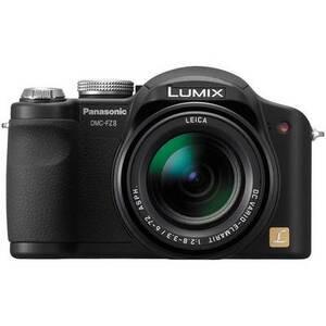 Photo of Panasonic Lumix DMC-FZ8 Digital Camera