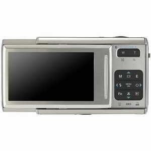 Photo of Samsung I70 Digital Camera