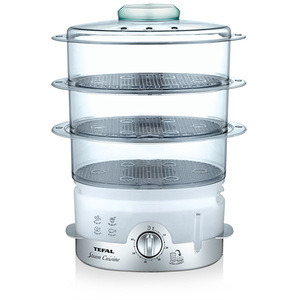 Photo of TEFAL VC100615 Steam Cooker