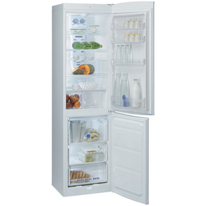 Photo of Whirlpool ARC7593 Fridge Freezer