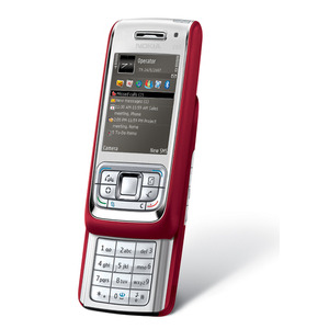 Photo of Nokia E65 Mobile Phone