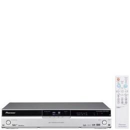 Pioneer DVR-540HX-S Reviews