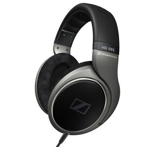 Photo of Sennheiser HD 595 Headphone
