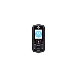 Photo of Motorola C261 Mobile Phone