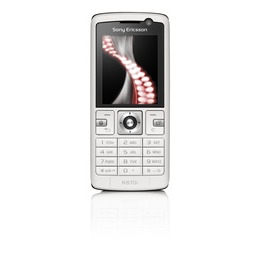 Sony Ericsson K610 Reviews