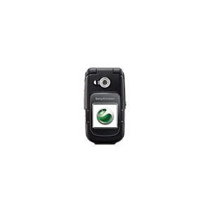 Photo of Sony Ericsson Z710I Mobile Phone