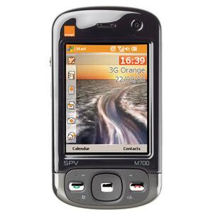Photo of Orange SPV M700 Mobile Phone