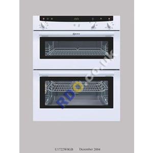 Photo of Neff U1722 Oven
